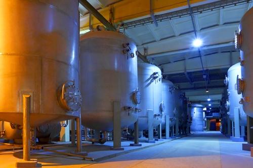Flüssiger-Stickstoff-Südkorea